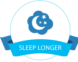 sleep longer